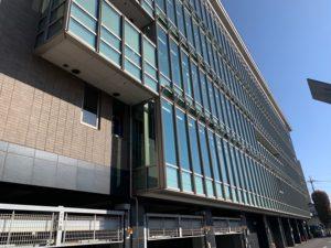 教育センターの修理6